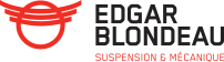 logo edgar blondeau